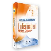 Livro Ebook- Brunner Manual De Enfermagem Médico-cirúrgico