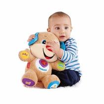 Brinquedo Cachorrinho Aprendendo A Brincar Cdl59 - Fisher Pr