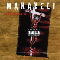 Cd-makaveli-the Don Killuminati-em Otimo Estado