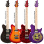 Guitarra Tagima Memphis Mgm100 Top Oferta Loja Kadu Som