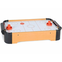 Mini Jogo De Hockey De Mesa Air Game 51x31x10cm Frete Gratis
