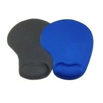 Mousepad Confort Ergonômico Apoio Acolchoado