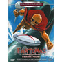 Fantomas O Guerreiro Da Justiça Dvd Novo Original Anos 80