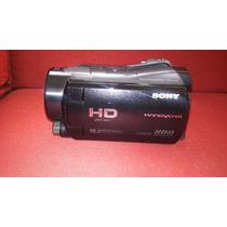 Filmadora Sony Sr-12 1920x1080 Full Hd - 120 Gb !!!