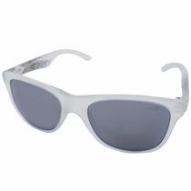 Óculos Mormaii Lances Transparente E Lente Prata Espelhada