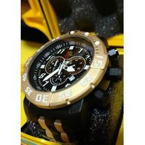 Relógio Invicta Diver Gigante 53mm/laçamento Original.