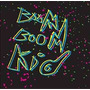 Boom Boom Kid Demasiado En Fiestas Sin Timon Cd Novo