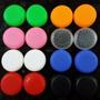 Ps4 Par Grips Borrachinhas Silicone Colorido
