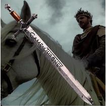 Miniatura Game Of Thrones Espada Guerra Dos Tronos