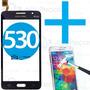 Tela Vidro Touch Samsung Gran Prime Duos G530 + Pelicula