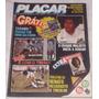 Placar Nº 532 - Jun/1980 - Fórmula 1, Pôster Robertinho