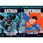 Superman O Último Filho E Batman Silêncio Parte 2