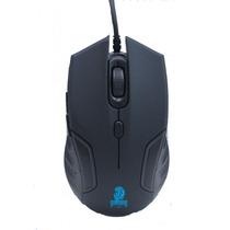 Mouse Gamer Óptico 1600dpi Pc Profissional Usb 45000 Clone