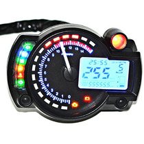 Painel Digital Universal ** 299km/h Para Motos Frete Grátis