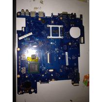 Placa Mãe Notebook Samsung Rv410