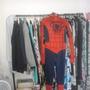 Fantasia Homem Aranha Exclusivo