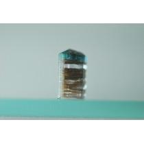 Turmalina Paraíba Bruta 1,57 Ct Dim 8x5x3 Mm C3