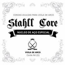 Corda Ré (d) Avulsa Para Viola De Arco Stahll Core