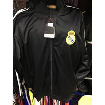 Agasalho Blusa + Calça Real Madrid