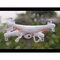 Mini Avião Controle Remoto Syma X5c Drone Camera Hd Preço