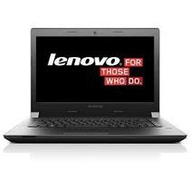 Notebook Ibm/lenovo Core I5, B40, 4giga, Hd 500, Windows 8.1