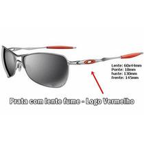 Óculos De Sol Crosshair Masculino Metal Unissex Ducati Pra