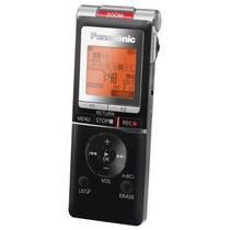 Gravador De Voz Digital Panasonic Rr- Xs450