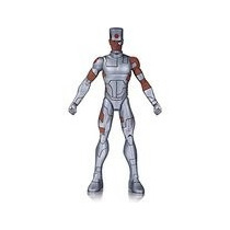 Dc Collectibles Designer Series Teen Titans Earth One Cyborg