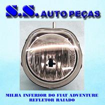 Milha Palio Adventure Peça Original Auto Latina