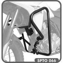 Protetor De Motor Carenagem Scam Honda Xre 300 Xre300