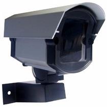 Caixa De Proteção Junior P/ Câmera Cftv