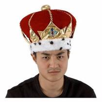 Chapeu Rei Luxo