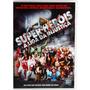 Dvd Super Herois A Liga Da Injustiça Carmen Electra Original