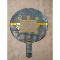 Balão Pequeno Príncipe (20cm Centro De Mesa) - Pacote C/ 20