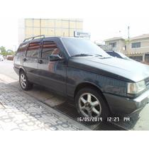 Fiat Elba 96 1.6 Argentino Gasolina Azul
