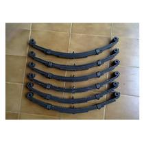 Feixe Mola Carretinha 62cm 5 Laminas