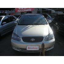 Toyota - Corolla Fielder 1.8 16v 4p