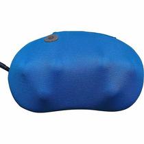 Almofada Encosto Massageadora C/ 6 Pontos Shiatsu Relaxmedic