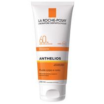 La Roche-posay Anthelios Xl Fluide Fps 60 Corpo/ Rosto 200ml