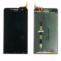 Display Lcd Tela Touch Asus Zenfone 6 Original