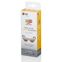 Par Óculos Dual Play Lg Ag-f310dp - Original