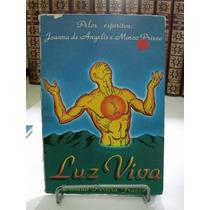 Livro - Luz Vida - Divaldo Pereira Franco