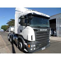 Scania R 440 R440 2014 Retarder Aut = G 420 400 R 124 R480