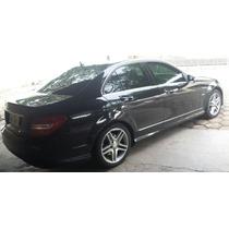 Mercedes C250 2012/12 93 Mil - Revisado- Muito Novo-