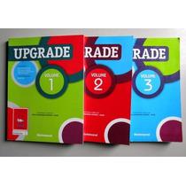 Coleção Upgrade - 3 Volumes - Richmond