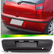 Parachoque Traseiro Fiat Palio 1996 1997 1998 1999 2000