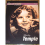 Dvd Shirley Temple - Hollywood Collection (2005) C/ Card