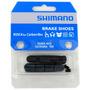 Refil Sapata Shimano R55c4 Aro Carbon Road 105 Ultegra D-a