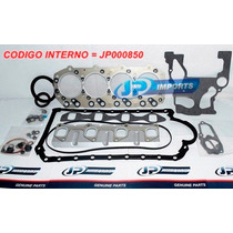 Junta Completa Motor Effa Caminhao Jmc N601 N900 Jp000850