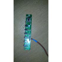 Placa Teclado Gradiente Plt-4230
